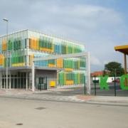 Poslovna zgrada Komunalac d.o.o. Samobor