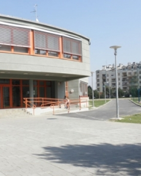 OŠ Malešnica u Zagrebu